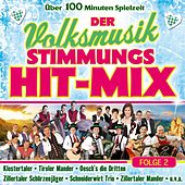 Play & Download Der Volksmusik Stimmungs Hit-Mix - Folge 2 by Various Artists | Napster