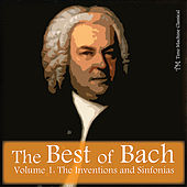 Best of Bach: Inventions and Sinfonias by Best of Bach