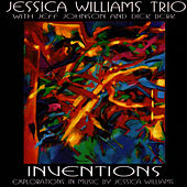 Play & Download Inventions by Jessica Williams | Napster