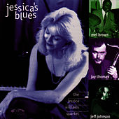 Play & Download Jessica's Blues by Jessica Williams | Napster