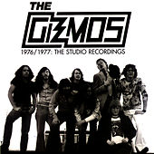 1976 / 1977: The Studio Recordings by The Gizmos