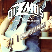 1975 - 1977: Demos & Rehearsals by The Gizmos