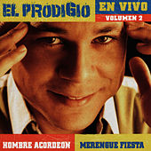 En Vivo Vol. 2 by El Prodigio