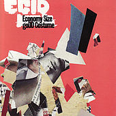 Economy Size goDD Costume by eCID