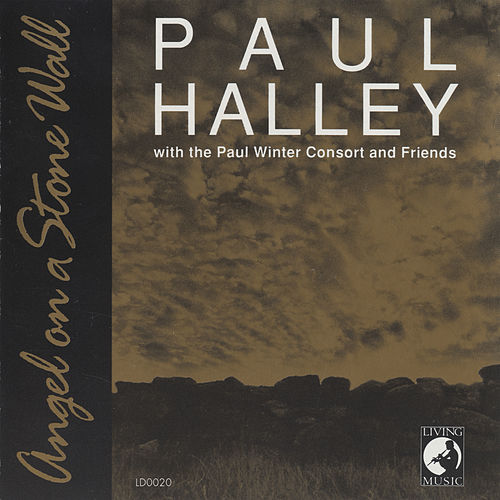 Play & Download Angel On A Stone Wall by Paul Halley | Napster