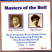 Play & Download Masters Of The Roll - Disc 27 by Various Artists | Napster
