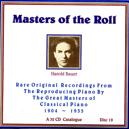 Play & Download Masters Of The Roll - Disc 19 by Various Artists | Napster
