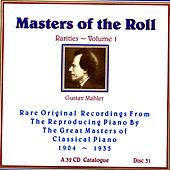 Masters Of The Roll - Rarities Volume 1 - Disc 31 by Various Artists