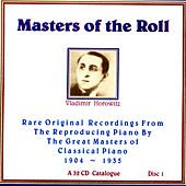 Masters Of The Roll - Disc 1 by Various Artists