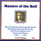 Masters Of The Roll - Disc 7 by Various Artists