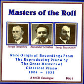 Masters Of The Roll - Disc 9 by Various Artists