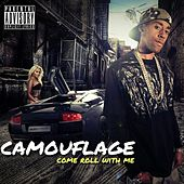 Come Roll With Me - Single von Camouflage