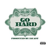 Go Hard - Single by Young Win