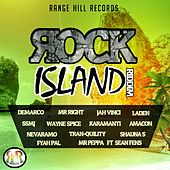 Rock Island Riddim by Various Artists