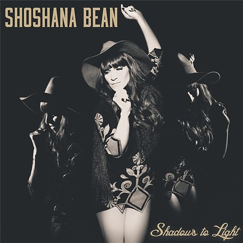 Play & Download Shadows to Light EP by Shoshana Bean | Napster