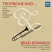 Play & Download Trombone And... Concert Duets with Voice, Marimba, Horn, Saxophone & Trumpet by Various Artists | Napster