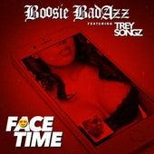 Facetime (feat. Trey Songz) - Single by Boosie Badazz
