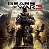 Gears of War 3 (The Soundtrack) von Steve Jablonsky