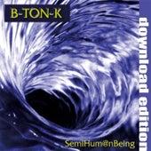 SemiHum@nBeing by Various Artists