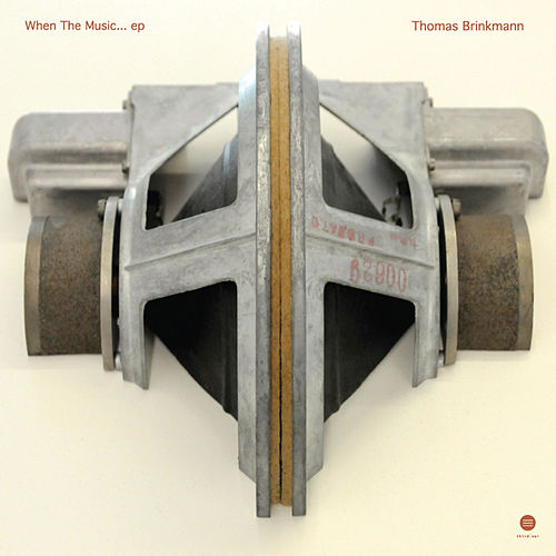 When the Music... by Thomas Brinkmann