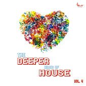 The Deeper Vibes of House, Vol. 4 by Various Artists