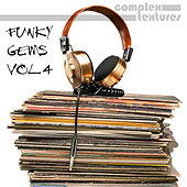 Funky Gems, Vol. 4 by Various Artists