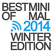 Best of Minimal 2014 (Winter Edition) by Various Artists