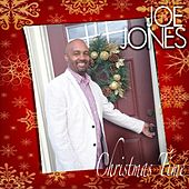 Christmas Time by Joe Jones