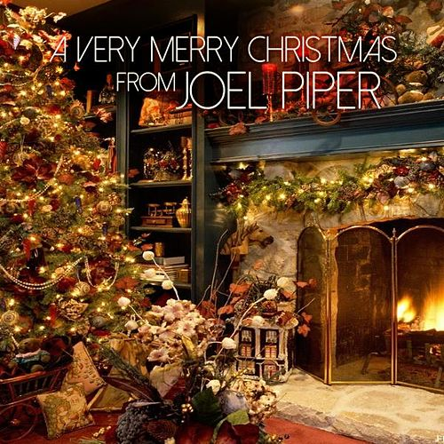 A Very Merry Christmas by Joel Piper