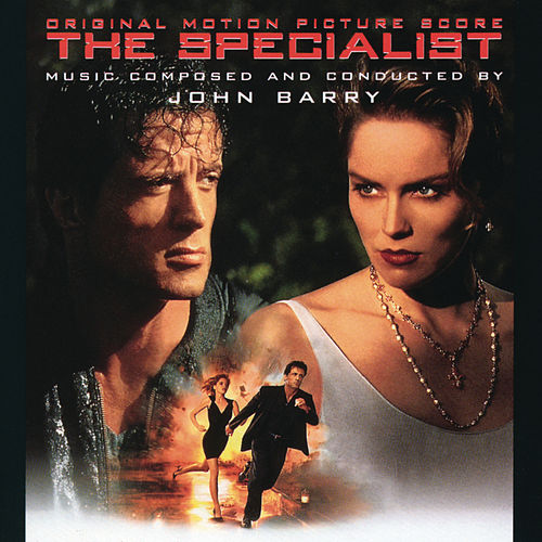 Play & Download The Specialist [Original Score] by John Barry | Napster