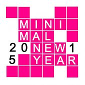 Minimal New Year 2015 by Various Artists