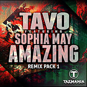 Play & Download Amazing by TAVO | Napster