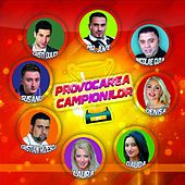 Provocarea Campionilor 2014 - 2015 by Various Artists