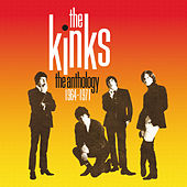 Play & Download The Anthology 1964-1971 by The Kinks | Napster