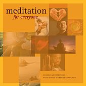 Play & Download Meditation for Everyone (Bonus Track Version) by Guided Meditation | Napster