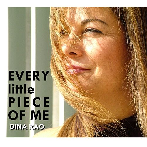 Every Little Piece of Me by Dina Rao