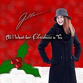 Play & Download All I Want for Christmas Is You by Jillaine | Napster