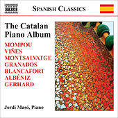 Catalan Piano Album by Jordi Maso