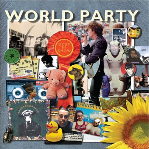 Play & Download Best In Show by World Party | Napster