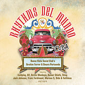 Play & Download Rhythms Del Mundo Cuba by Rhythms Del Mundo | Napster