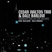 Play & Download Manhattan After Hours by Cedar Walton | Napster