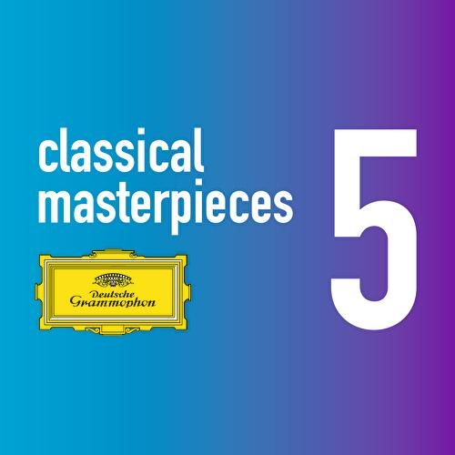 Classical Masterpieces Vol. 5 by Various Artists