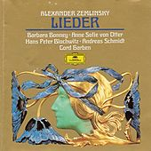 Zemlinsky: Lieder by Various Artists