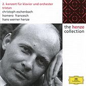 Play & Download Henze: Concerto No. 2; Tristan; 2 Ballet Variations; 3 Tientos by Various Artists | Napster