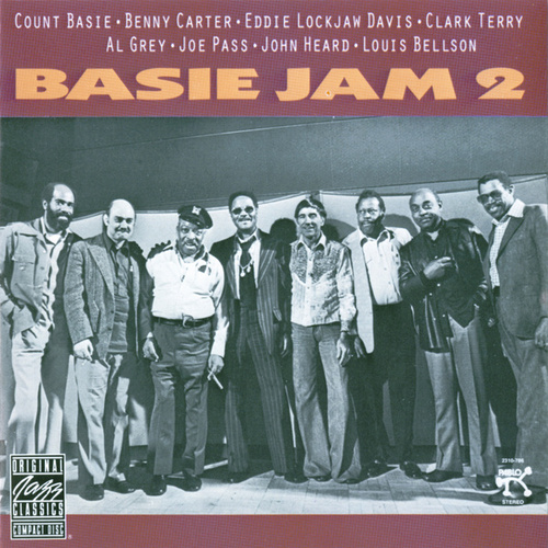 Play & Download Basie Jam 2 by Count Basie | Napster