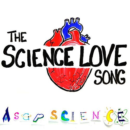 Play & Download The Science Love Song by AsapSCIENCE | Napster