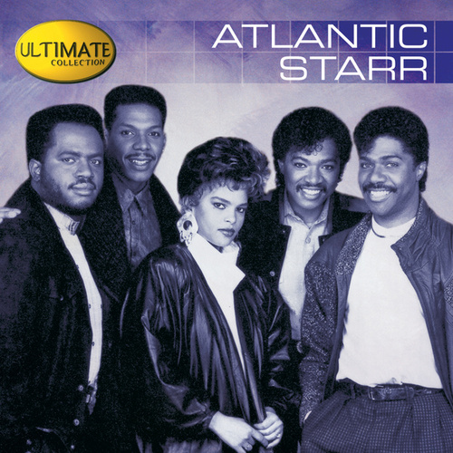 Ultimate Collection by Atlantic Starr