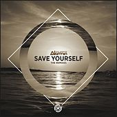 Save Yourself (The Remixes) by Alarmin
