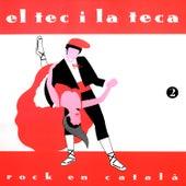 El Tec i la Teca 2 by Various Artists