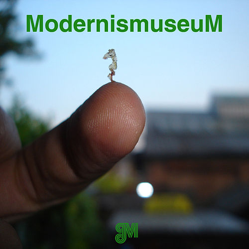 Modernismuseum by Various Artists